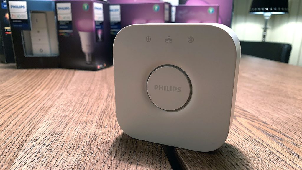 Does Philips Hue Need an Internet Connection to Work